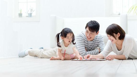 30代・3人家族・・・家計を救った「固定費の削減」事例