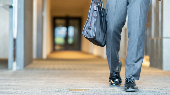 黎明期の楽天…三木谷社長が社員に伝えた、「ビジネスの本質」