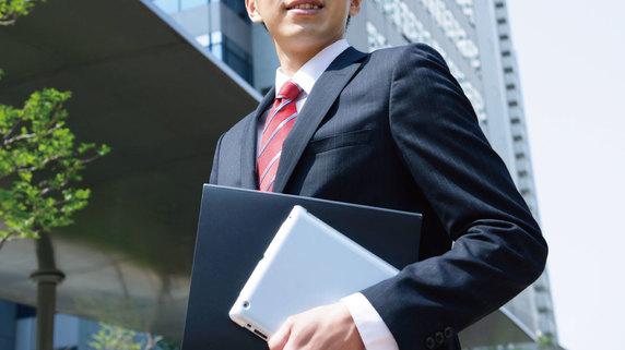 タブレットPCのアシストで営業担当者の交渉力を上げる方法