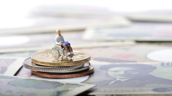 「財布の中身」を仕分けて、家計のバランスシートを作る方法