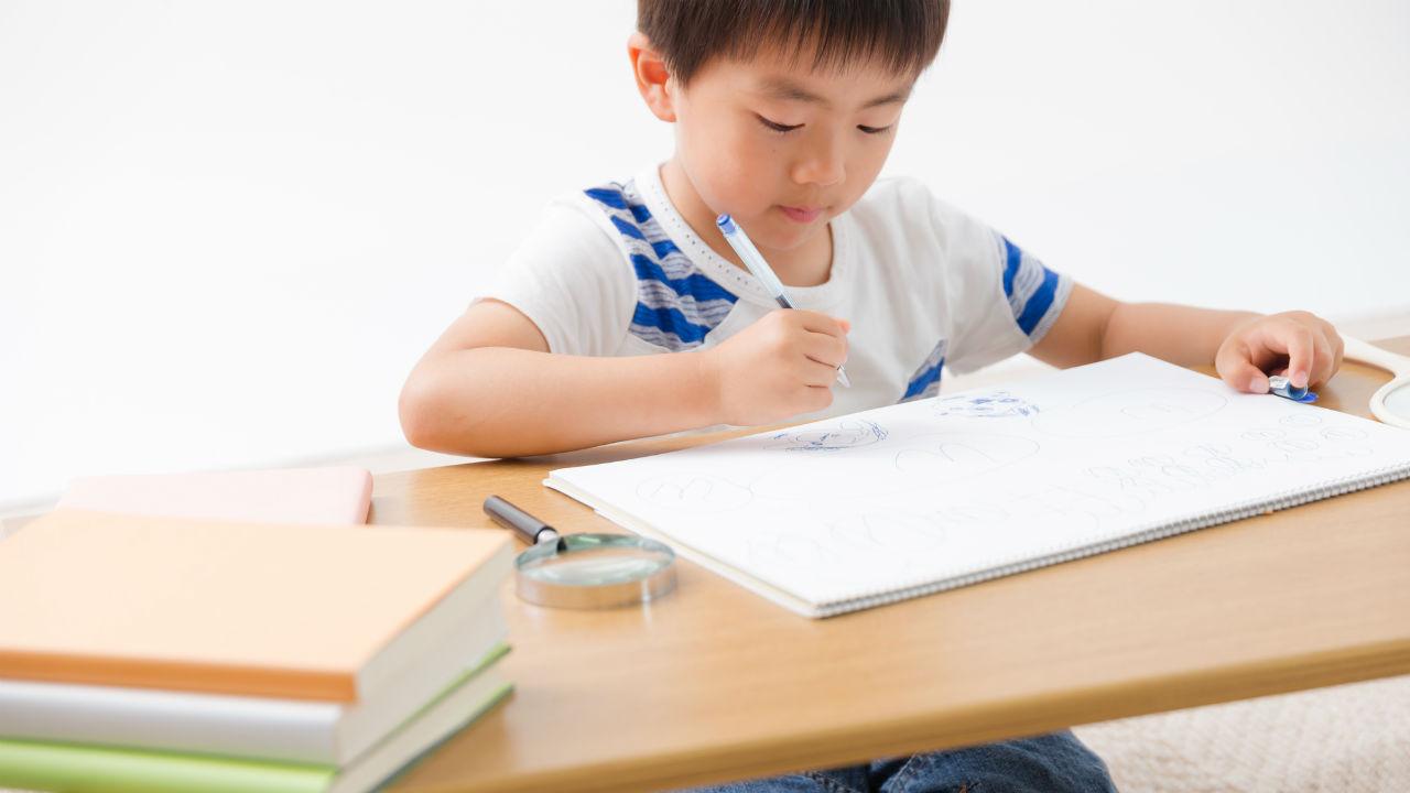 子どもたちと一緒に、日常生活の中で「集中力」を磨く方法