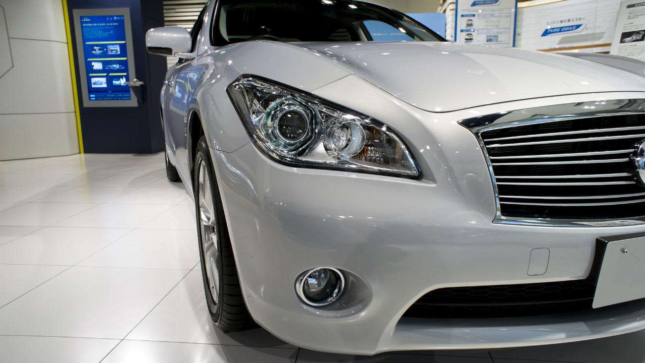 個人事業主が開業前に購入した車を「経費」にする方法