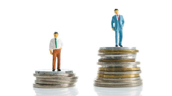 なぜ「ITの発達」とともに「収入格差」が広がるのか?