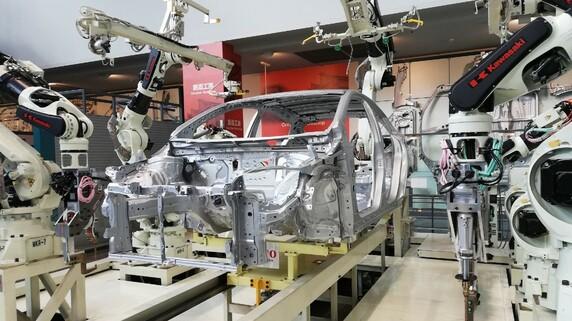 ポスト・コロナ…トヨタが工場跡地に「新しい街をつくる」意味