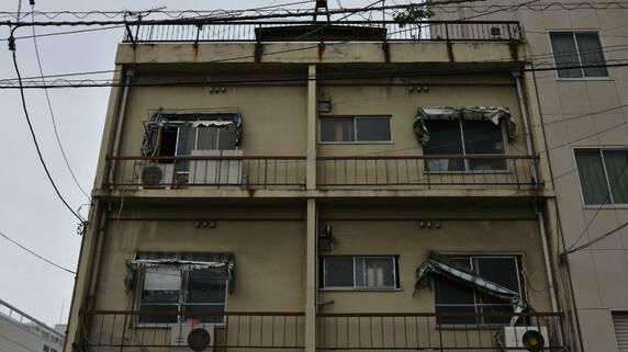 メンテ不足の築古物件が、住人の命を奪う!?…問題先送りが招く「大事故」の恐怖
