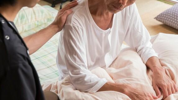 病院に見捨てられたがん患者…在宅医に何ができるのか?