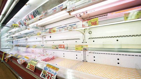 東日本大震災で全国的に発生した「供給ショック」とは?