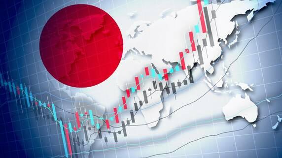 国内株式市場見通し「ドル建て日経平均」のトレンド変化に注目