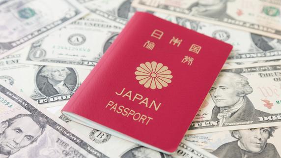 「国外財産」に対する税務調査官のチェックポイント