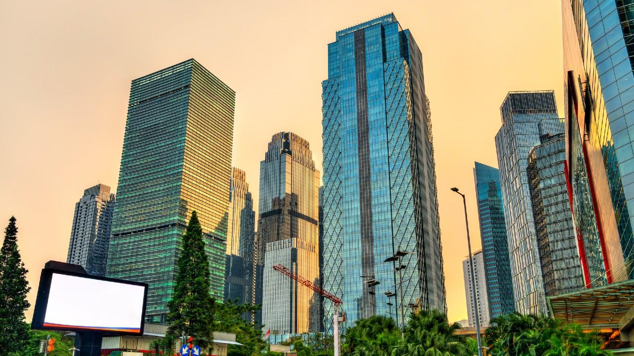 インドネシア不動産成功法則「中間層と低所得者層を狙うべし」