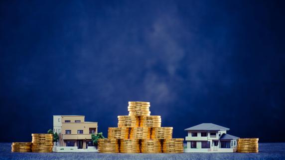 不動産投資を中心とする「不労・保険型モデル」の副業