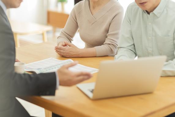 財産を「相続させたい」人はどれくらい?~60代以上を調査