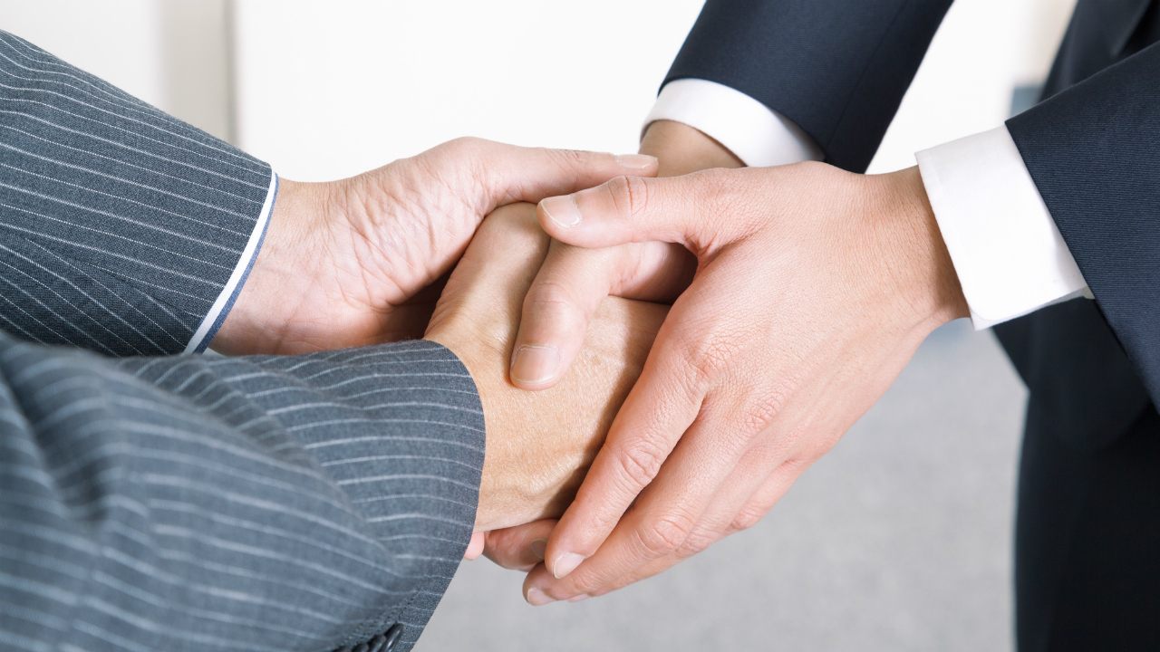 金融機関・不動産会社の信頼を勝ち取る「自己アピール」術