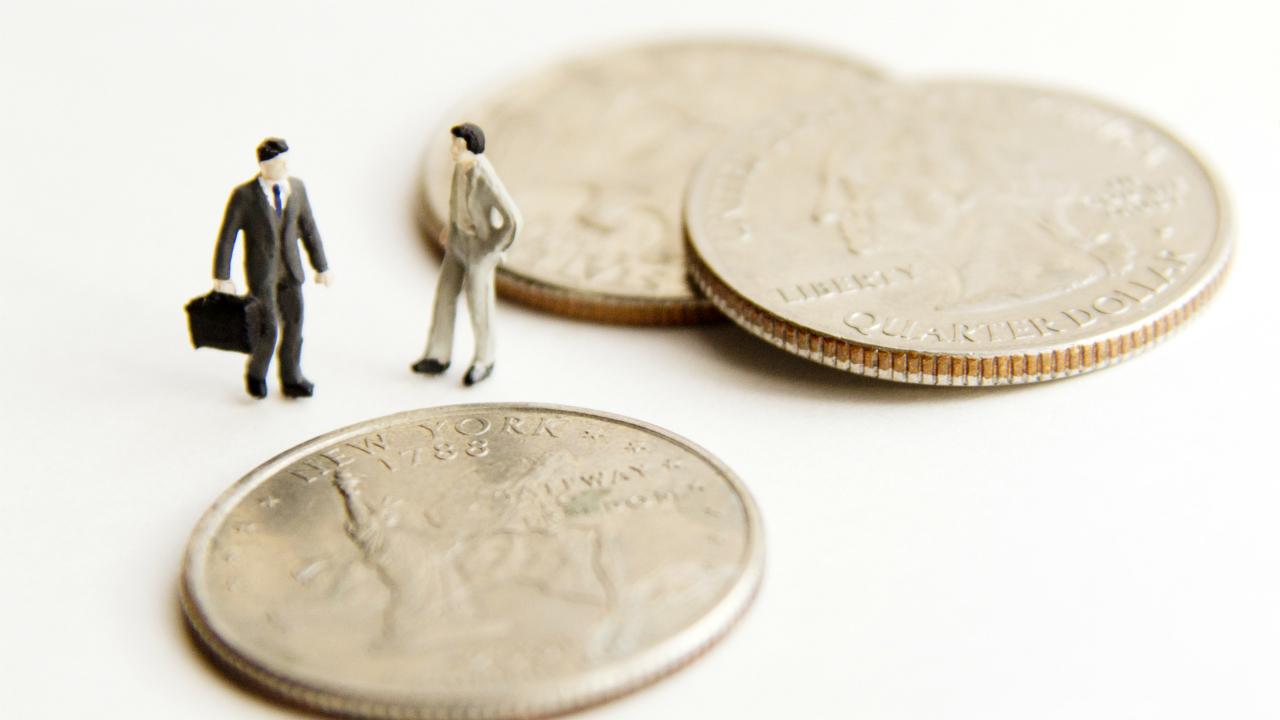 銀行からの借入金の「視える化」で財務改善に成功した事例