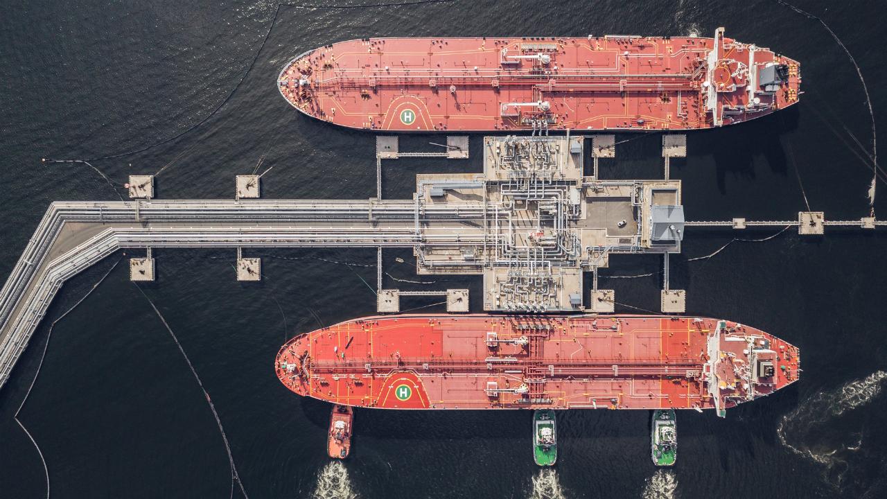 原油市場の動向と見通し