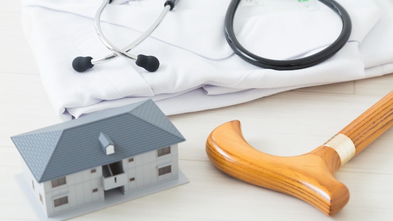 「ボロい商売」と勘違い…老人ホーム事業のヤバすぎる過当競争