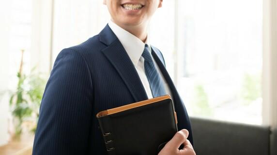 「自意識過剰」な人の多くが「優秀なビジネスマン」であるワケ