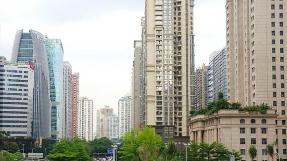 デフォルトする中国企業…「高すぎる格付け」の問題と政策対応