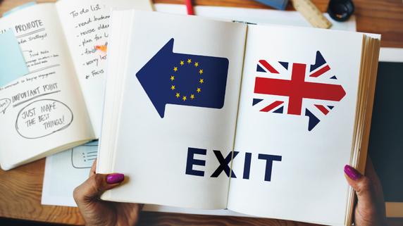 「英国のEU離脱決定」によって国際金融市場が受けた影響