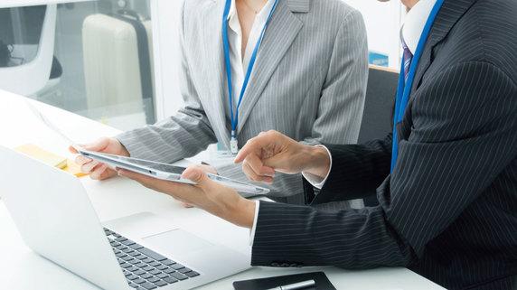 タブレットPCの導入で「営業マンの能力差」を埋められる理由