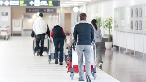 増え続ける外国人観光客——日本の「宿泊施設」の問題点とは?