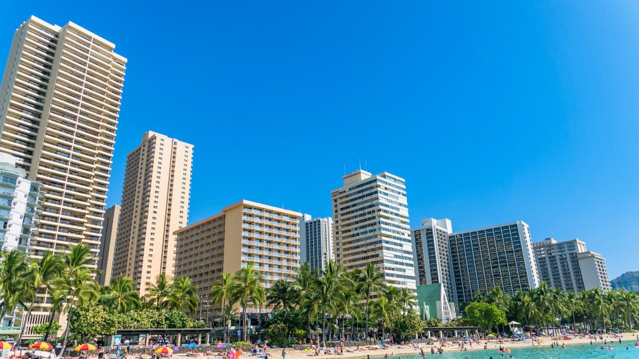 全米トップクラスの水準…ハワイ不動産の賃料が高い理由