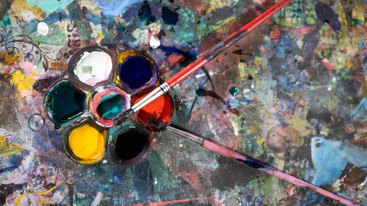 色覚検査の絵に「謎の数字、色合い、ドット柄」が使われるワケ