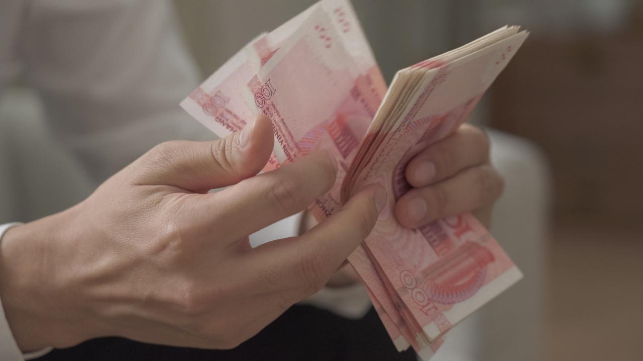 中国PMIは景気回復を再確認