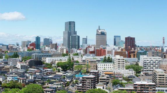 2018年、オフィスマーケットの動向~地方都市編①