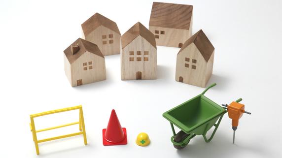 マイホーム建築では土地探しより業者探しを優先すべき理由