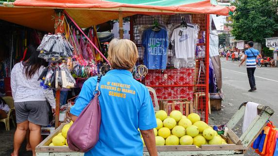 真に「自己責任」が問われるフィリピン不動産への投資