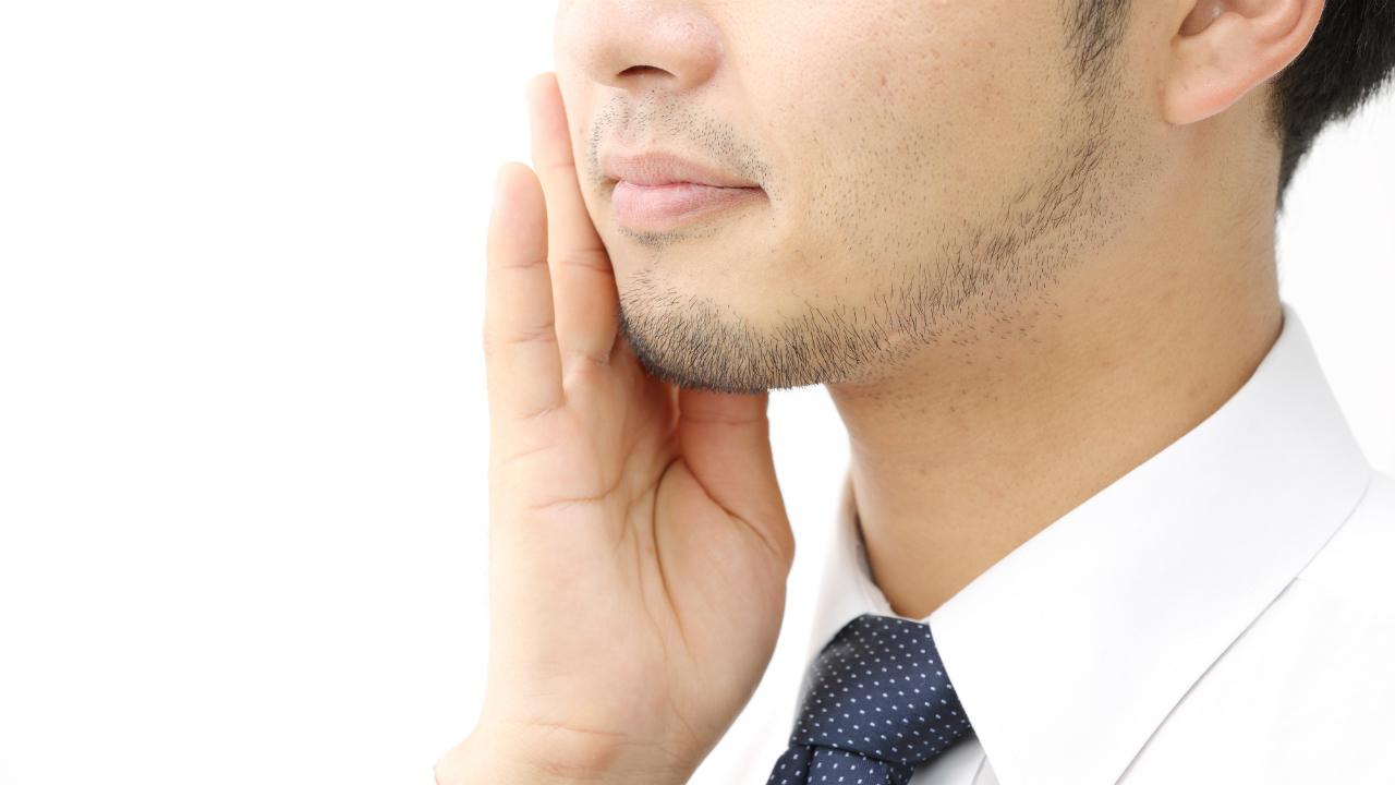 口の渇き、いびき・・・「口呼吸」の疑いがある症状とは?