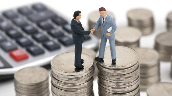 売り手企業のポートフォリオから「収益性」を判断する方法