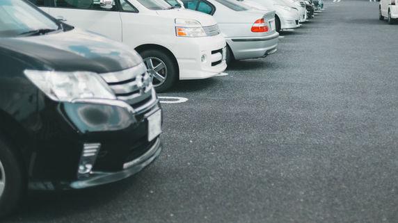 駐車場関連に郵政系が出資 小さな記事ですが…