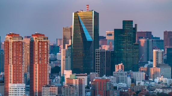 2018年の不動産市場 「中型ビル投資」への関心が高まる理由