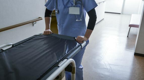 医師の苦悩「救っても亡くなってしまう」過酷すぎるジレンマ