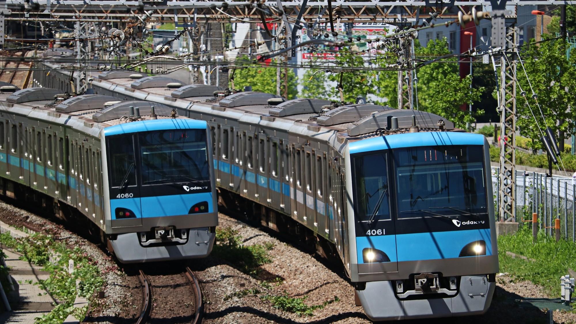 都内勤務30代会社員が「小田急線」で住みやすいのは何駅か?