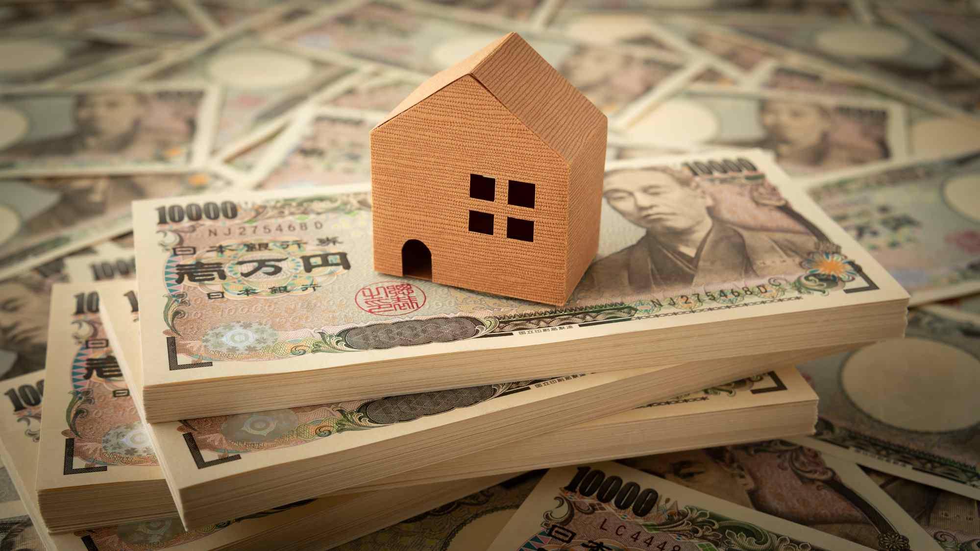 手取り34万円…住宅ローン返済額「理解してない」家族の恐怖