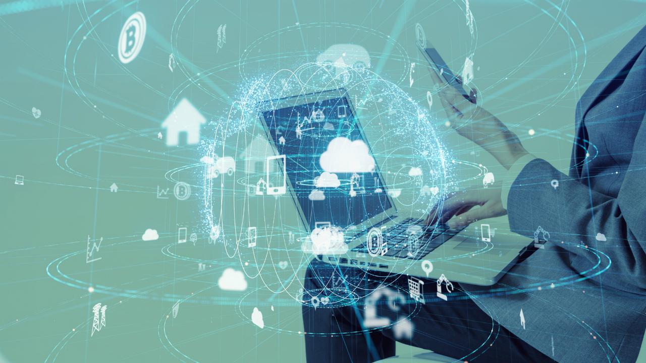 生産効率向上を実現…インダストリアル・インターネットとは?