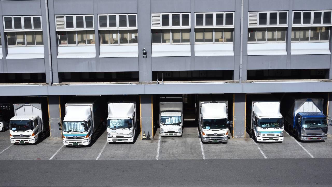 空室ゼロが続く「福岡圏の大型物流施設」今後も需要は旺盛か?