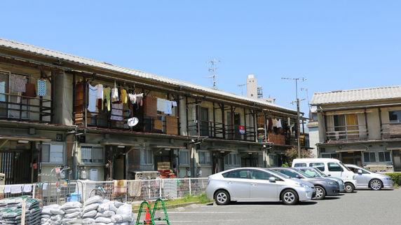 消えた家賃滞納者…建物取り壊しが決定、独居老人の終着点は