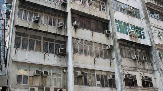 築20年老朽マンション住人の酷すぎる「生活トラブル」に絶句