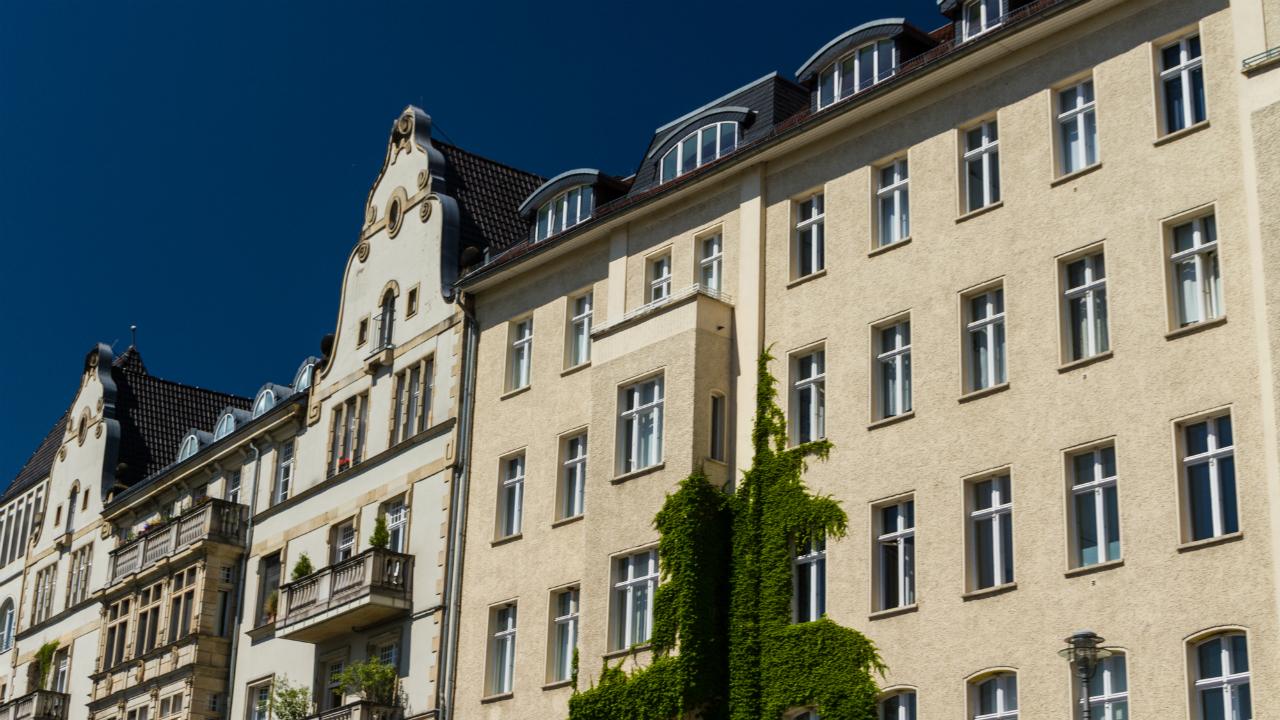 ベルリン不動産の取得時・保有時にかかる税金とは?