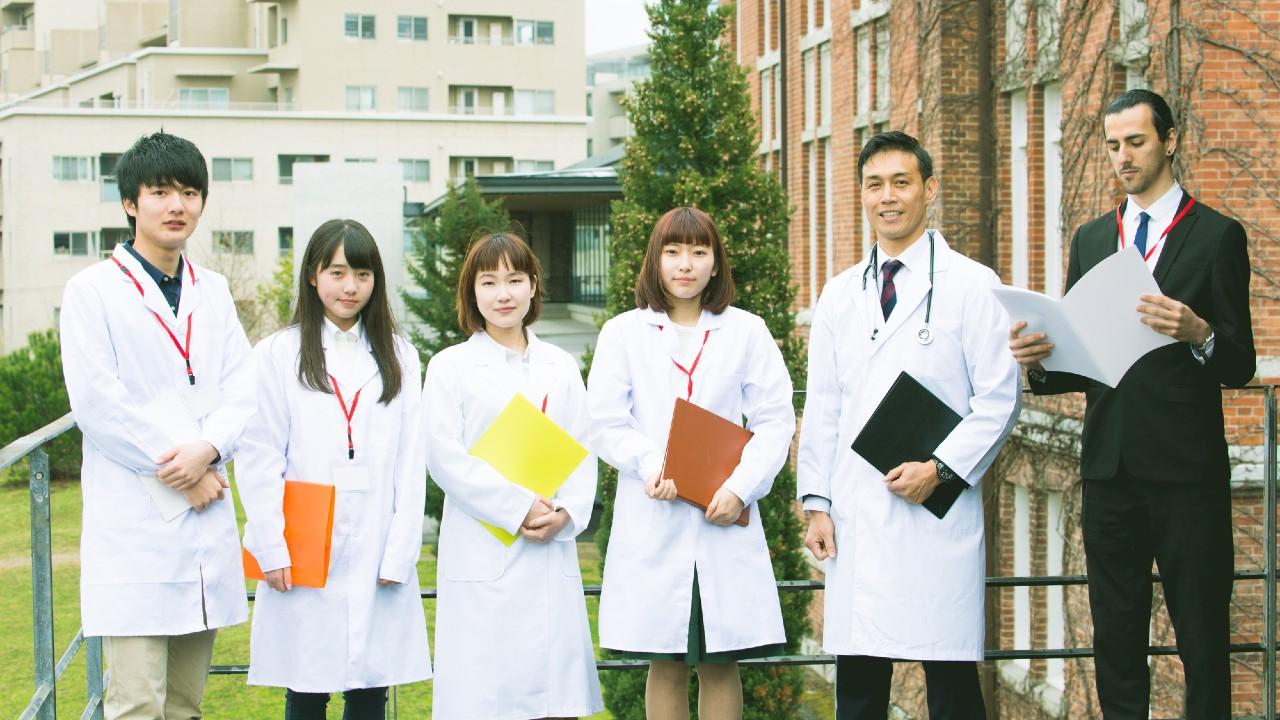 医師になりたい「附属校から医学部への内部進学」という奥の手