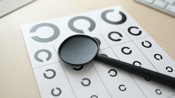 目が痛い、かすむ…「目の違和感」があるときに受けるべき検査