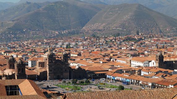 各国企業がしのぎを削る――ペルーの二輪車市場の現況②