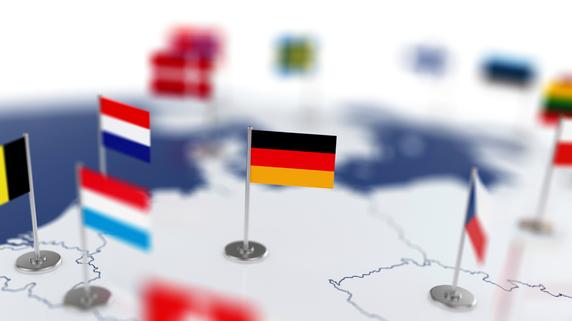 覇権国家の野望は? EUにおける「強いドイツ」という存在