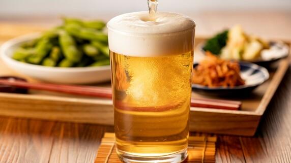 「夕日ビール」と揶揄されていたアサヒビールが躍進できたワケ