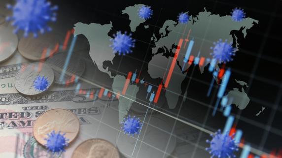 恐慌への入り口~世界公益株式投資何をみるべきか