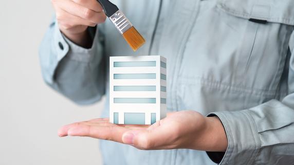 マンションにおける「建物管理会社」の役割や業務内容とは?